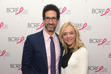 Rachel Bay Jones Breast Cancer Research Foundation New York Symposium and Awards Luncheon - Arrivals