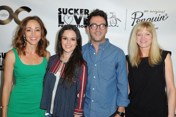 Rachel Bilson The Unauthorized O.C. Musical One Night Only Event Presented by Original Penguin
