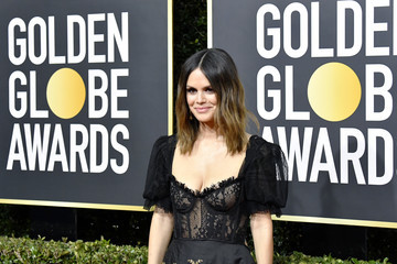 Rachel Bilson 77th Annual Golden Globe Awards - Arrivals