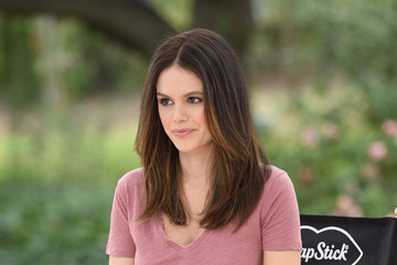 Rachel Bilson ChapStick Announces Actress Rachel Bilson as the Brand's Newest Spokesperson