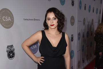 Rachel Bloom Casting Society Of America's 33rd Annual Artios Awards - Red Carpet