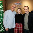 Rachel Brosnahan Heineken At TheWrap Studio At Sundance Film Festival – Day 2