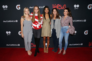 Rachel DeMita AwesomenessTV, in partnership With Gatorade, Hosts Celebration of Their New Series  'Venus'