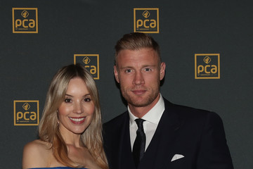 Rachel Flintoff PCA Host 'An Evening With Freddie Flintoff and Friends'