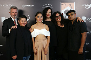 Rachel House NZ Film Awards 'The Moas' - Arrivals