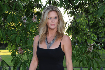 Rachel Hunter Arrivals at the Serpentine Gallery Summer Party
