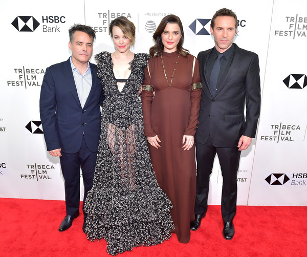 Rachel Mcadams Photos Photos Disobedience 2018 Tribeca Film