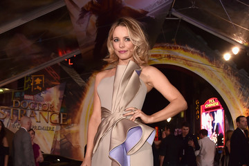 Rachel McAdams US Entertainment Best Pictures of the Day -October 20 2016