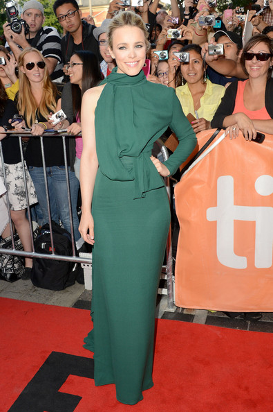 "Rachel McAdams - ""To The Wonder"" Premiere - Arrivals - 2012 Toronto International Film Festival"