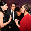Rachel Morrison American Film Institute's 46th Life Achievement Award Gala Tribute To George Clooney - Backstage