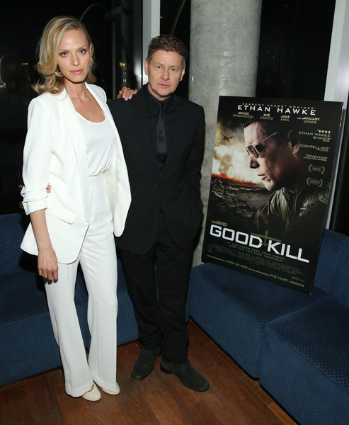 2015 Tribeca Film Festival After Party For 'Good Kill'