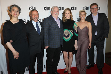 Rachel Rosen SFFILM 2019 Opening Night With The Cast And Creators Of 'Tales Of The City'