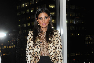 Rachel Roy 'Need For Speed' Afterparty in NYC