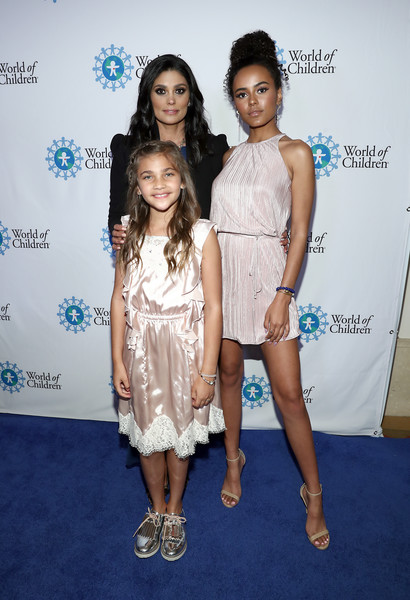 Rachel Roy Photos Photos 2018 World Of Children Hero Awards Zimbio