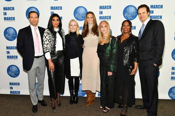 Rachel Roy International Women's Day United Nations Awards Luncheon