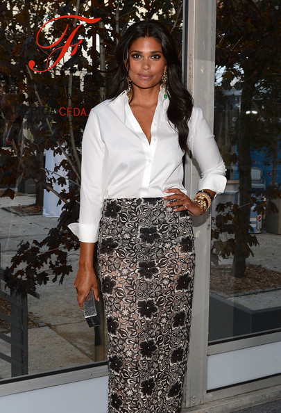 Rachel Roy - 9th Annual Style Awards - Inside - Spring 2013 Mercedes-Benz Fashion Week
