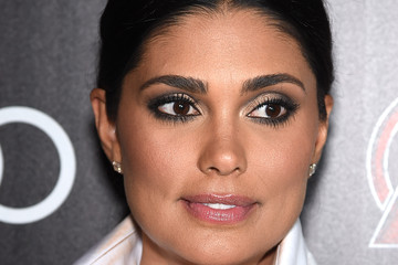 Rachel Roy The Cinema Society Screening Of Marvel's 'Avengers: Age of Ultron' - Arrivals