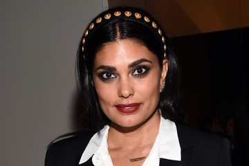 Rachel Roy amfAR Inspiration Los Angeles Dinner