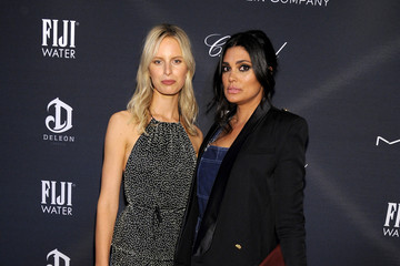 Rachel Roy FIJI Water At The Weinstein Company's Academy Awards Nominees Dinner In Partnership With Chopard, DeLeon Tequila, FIJI Water And MAC Cosmetics