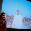Rachel Roy Screening Of YouTube Original Documentary 'The Price Of Free' At The London In Los Angeles