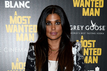 Rachel Roy 'A Most Wanted Man' Premieres in NYC