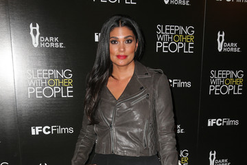 Rachel Roy Premiere of IFC Films' 'Sleeping With Other People' - Arrivals