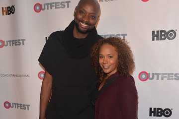 "Rachel True Outfest Fusion LGBT People Of Color Film Festival - Opening Night Screening Of ""Blackbird"""