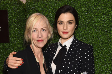 Rachel Weisz Variety's Power Of Women New York Presented By Lifetime - Backstage