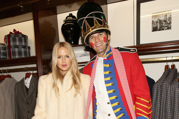 Rachel Zoe Brooks Brothers Celebrates the Holidays with St. Jude Children's Research Hospital