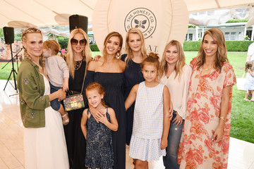 Rachel Zoe The Honest Company and the GREAT. Celebrate the GREAT Adventure in East Hampton, NY