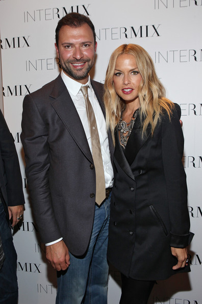 Collaborations & Cocktails At Intermix