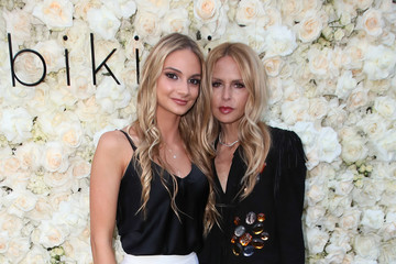 Rachel Zoe Gigi C Bikinis Pop-Up Launch Event