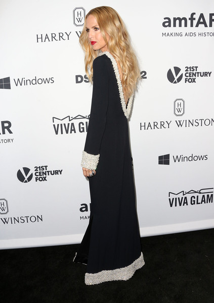 amfAR's Inspiration Gala Los Angeles - Arrivals