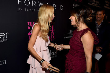 Rachel Zoe Elyse Walker Presents The 10th Anniversary Pink Party Hosted By Jennifer Garner And Rachel Zoe - Red Carpet