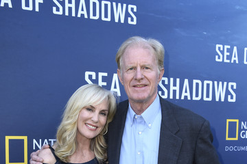 Rachelle Carson National Geographic Documentary Films' 'Sea Of Shadows' Los Angeles Premiere