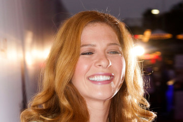 "Rachelle Lefevre ""LEXUS Live on Grand"" Hosted By Curtis Stone At The Third Annual Los Angeles Food & Wine Festival"