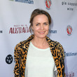 """Radha Mitchell The Greater Los Angeles Zoo Association Hosts """"Meet Me In Australia"""" To Benefit Australia Wildfire Relief Efforts - Red Carpet"""