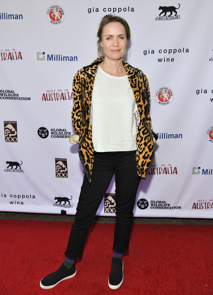 """The Greater Los Angeles Zoo Association Hosts """"Meet Me In Australia"""" To Benefit Australia Wildfire Relief Efforts - Arrivals"""
