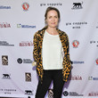 """Radha Mitchell The Greater Los Angeles Zoo Association Hosts """"Meet Me In Australia"""" To Benefit Australia Wildfire Relief Efforts - Arrivals"""