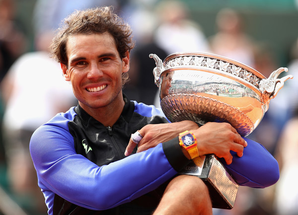 French Open Review: A Perfect Final Day