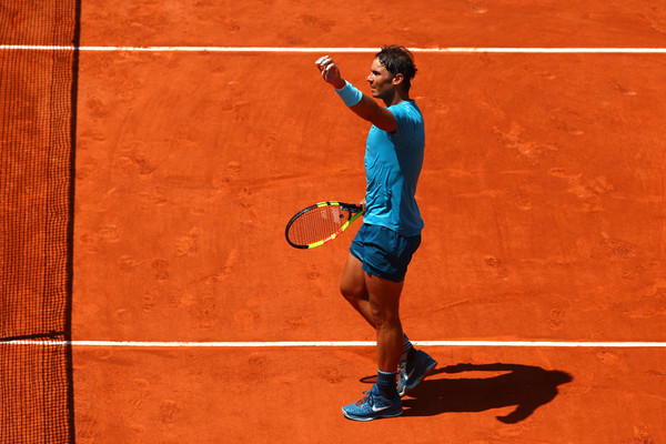 (VIDEO) French Open Day 12: Simona Halep Nears First Major Title As Nadal Eyes No.17