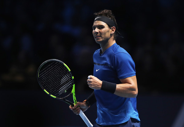 The ATP Q4 Report Card