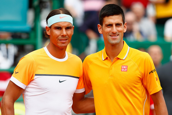 Five Facts About Rafael Nadal's 52nd Meeting With Novak Djokovic At Wimbledon