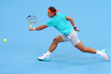Rafael Nadal China Open: Day 4
