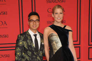 Rafe Totengco Arrivals at the CFDA Fashion Awards