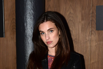 Rainey Qualley The Daily Front Row x LIFEWTR New York Fashion Week Opening Night