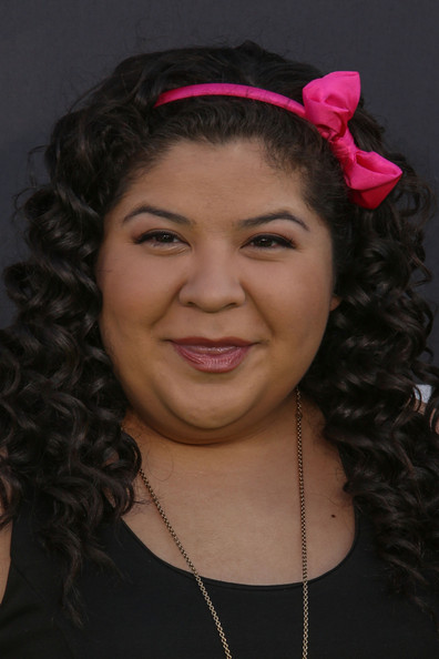 raini rodriguez height and weight