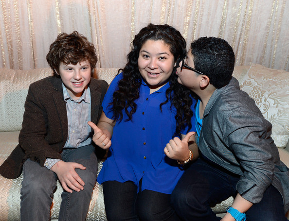 the gallery for gt raini rodriguez 2013 brother