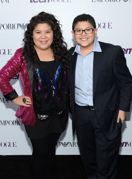 Raini Rodriguez - Teen Vogue Young Hollywood Party