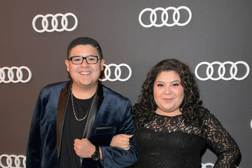 Raini Rodriguez Audi Celebrates The 69th Emmys